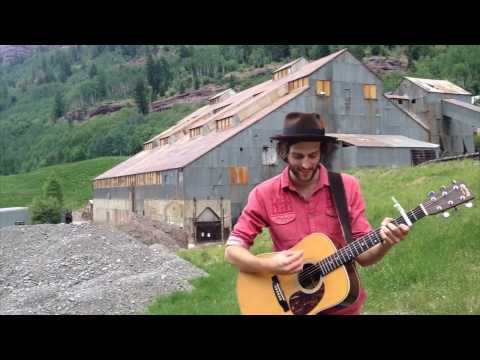 Telluride - Brian Alexander Official Music Video