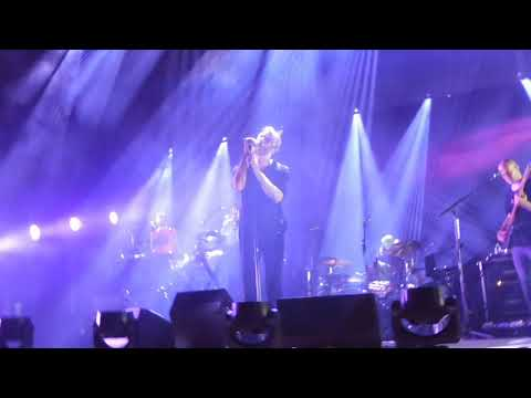Pink Rabbits - The National LIVE @ Forest Hills Stadium 6/10/17 NYC