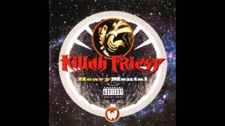 Killah Priest - Blessed Are Those - Heavy Mental