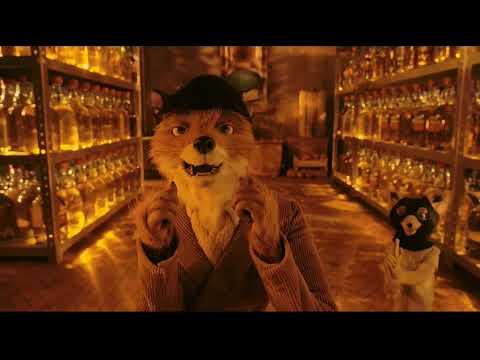 Fantastic Mr. Fox (2009) Fighting the Rat streaming vf