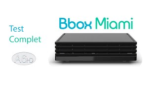 Internet - Test de la Bbox Miami, la box sous Android TV !