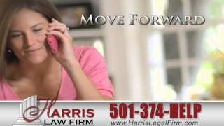 Harris Law Firm- Arkansas Bankruptcy Attorneys