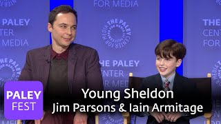 Young Sheldon - The Secrets to Success in Season One