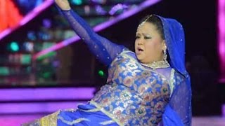 Comedian Bharti Singh's Best Performance At \