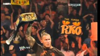 WWE Randy Orton - Hero