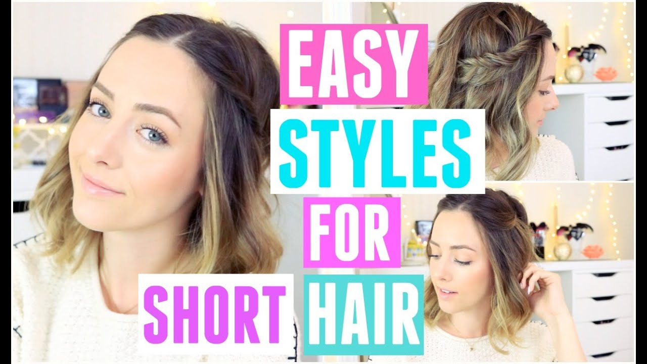 youtube hair up styles hairstyles for hair easy way to curl hair 9198 | maxresdefault