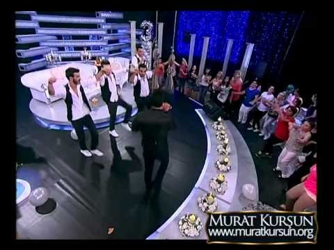 Murat Kurşun & Asena SHOW Sinan Yılmaz Oktay Gürtürk - 03 EYLÜL FULL
