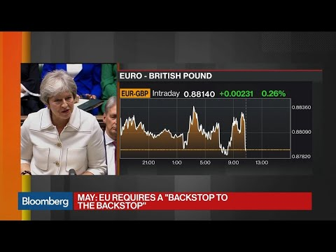 May Believes U.K. and EU are Not 'Far Apart' on Brexit