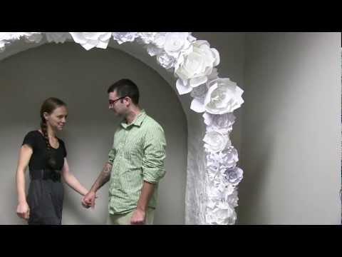 Orlando Bride And Groom Hold Wedding On 12 Start 1212 Pm