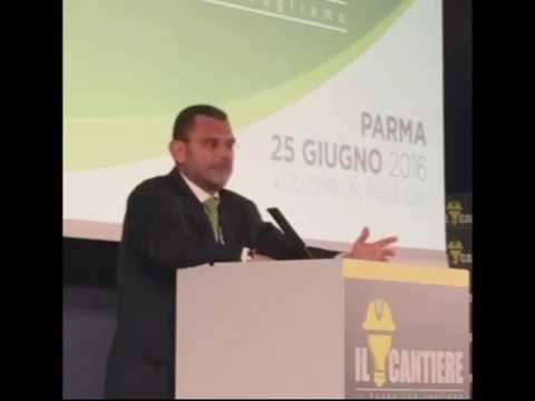 Luciano Barra Caracciolo Intervento Il Cantiere Parma 25/06/2016