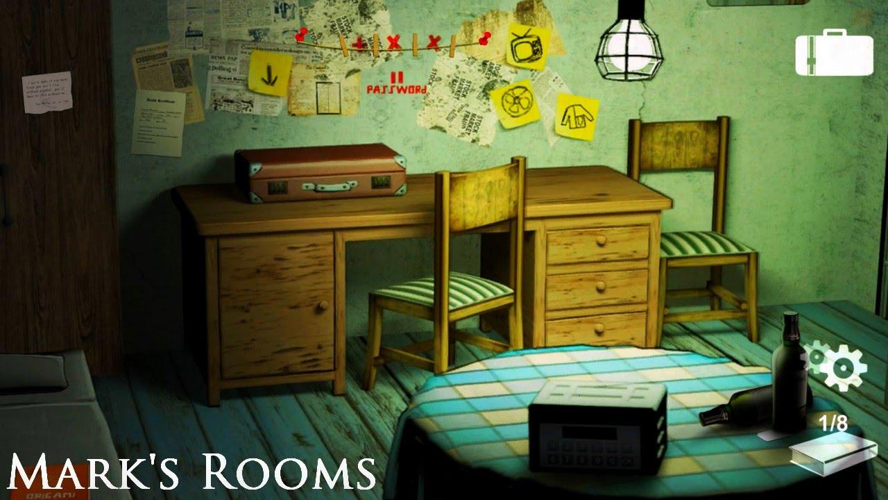 Mark S Rooms Demo Walkthrough Play 1080p
