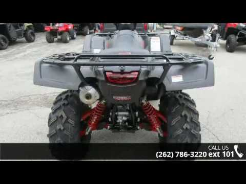 2018 honda rubicon. unique rubicon 2018 honda fourtrax foreman rubicon 4x4 automatic dct eps to honda rubicon r