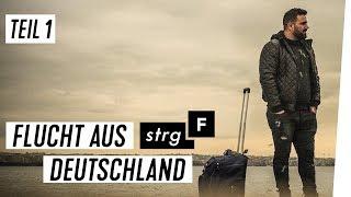 Flucht zurück: Warum Syrer Deutschland verlassen - Teil 1 | STRG_F