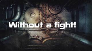 Circle Of Dust Machines Of Our Disgrace Lyrics HD