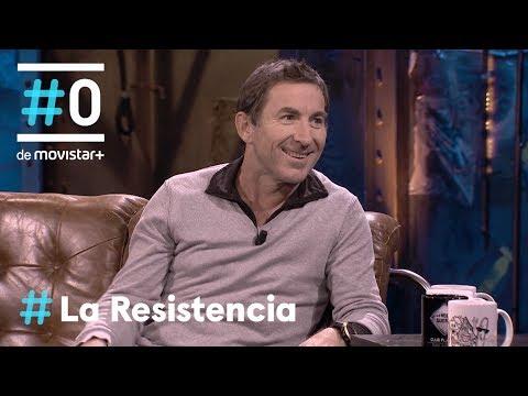 LA RESISTENCIA - Entrevista a Antonio de la Torre | #LaResistencia 22.11.2018