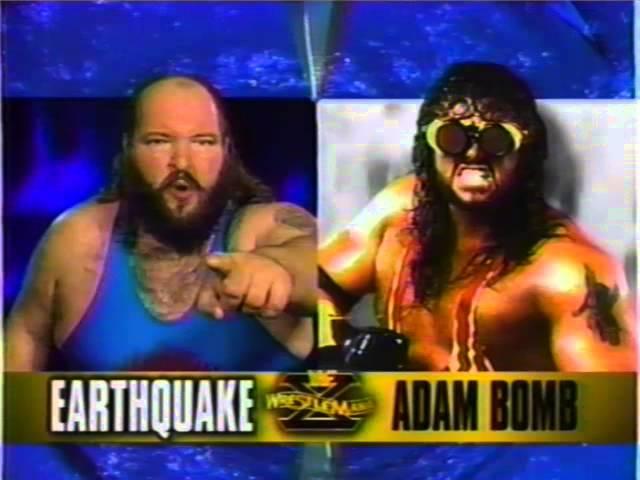 WWF Wrestlemania 10 Report with Todd Pettengill