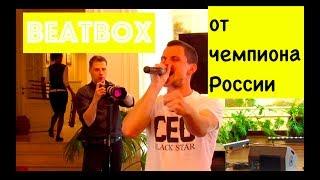 БИТБОКС - урок первый основы beatbox на детском празднике!