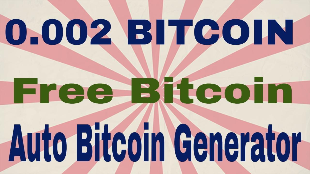generatorius bitcoin hack)