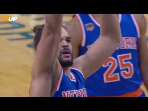 Jeff Hornacek's Knicks Highlights Set to the Titanic Music is Poetry in Motion