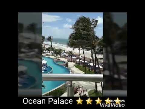 Ocean Palace 2017