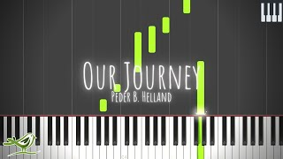 Our Journey - Peder B. Helland [Synthesia Tutorial]