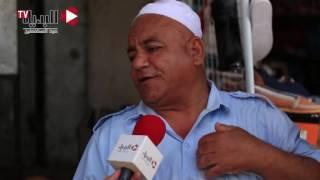 «رمضان» في «غزة» .. قلة أموال وغلاء أسعار
