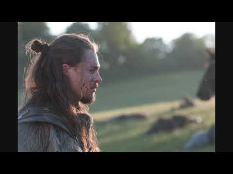 Last Kingdom Soundtrack - Uhtred's Son Death Theme + Mildrith Theme + Gisela Theme - Megamix