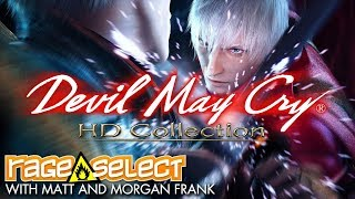 Devil May Cry HD Collection (Devil May Cry 3) - The Dojo