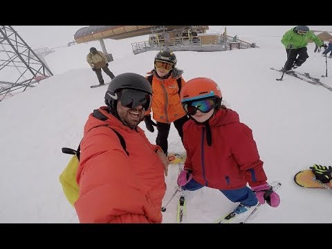 Приэльбрусье - сколько стоит съездить на горнолыжный курорт Эльбрус.Чегет, Поляна Азау - Цены