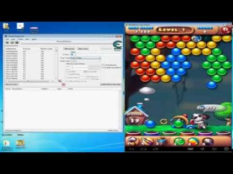 Bubble Bird Rescue Android Game Tips And Tricks, Hack Ball With Cheat Engine And Bluestack