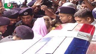 চিকিৎসার জন্য বঙ্গবন্ধু মেডিকেলে খালেদা জিয়া | Khaleda Zia | Bangla News | Ashiq | 06Oct18