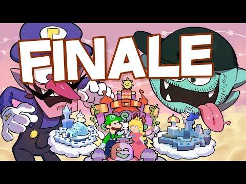 Mario Party 5 - EP 6 [FINALE]: Victory? | SuperMega