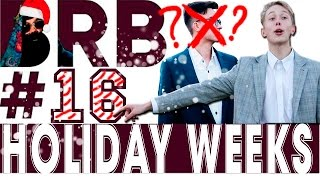 Big Russian Boss Show | Выпуск #20 | Holiday weeks (но это не точно)