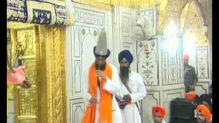 Bhai Natha Singh Ji - Shastra Darshan - Sachkhand Sri Hazoor Sahib Di Maryada Anusar