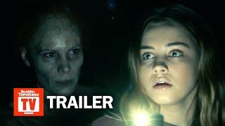Into the Dark S01E09 Trailer &#39They Come Knocking&#39 Rotten Tomatoes TV
