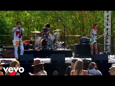 POWERS - Beat Of My Drum (Live On The Honda Stage From The Republic House)