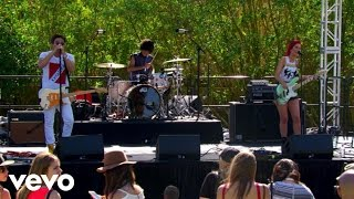POWERS Beat Of My Drum Live On The Honda Stage From The Republic House