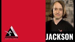 Meet Mr. Jackson