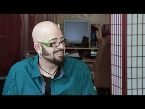 Jackson Galaxy Checks Up on Percy | My Cat From Hell