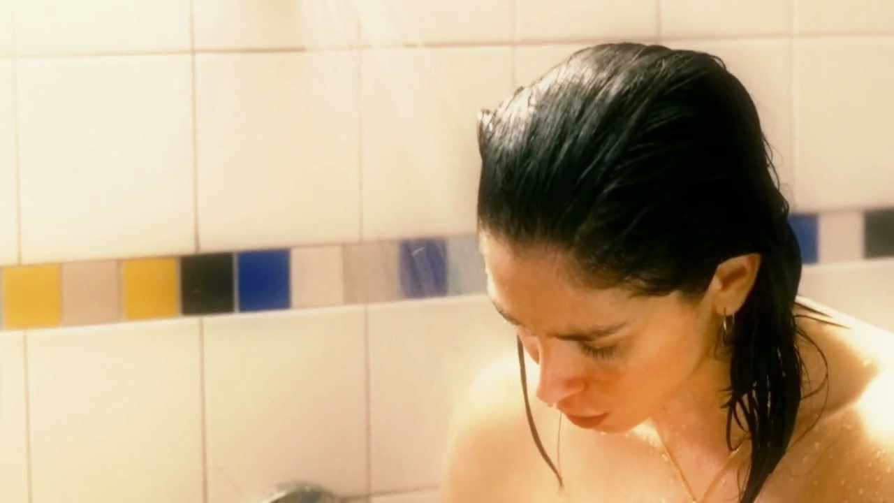Take Waltz Shower Scene