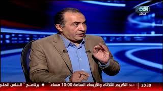 د. عبدالمنعم سعيد يكتب.. إسماعيل سراج الدين في عالم النار والجمر