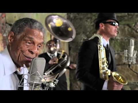 Preservation Hall Jazz Band - Tootie Ma Is A Big Fine Thing - 7/28/2012