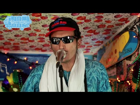 """BOMBINO - """"Part 1"""" (Live in New Orleans) #JAMINTHEVAN"""