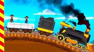 Поезда гонки мультики. Мультик про поезд. Поезда для детей мультик Развивающие Паровоз для детей.