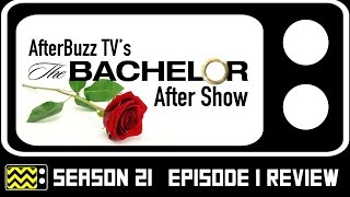 The Bachelor Season 21 Episode 1 Review & After Show | AfterBuzz TV