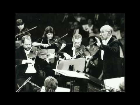 Schumann Symphony No.3 - Erich Leinsdorf / Cleveland Orchestra (Live)