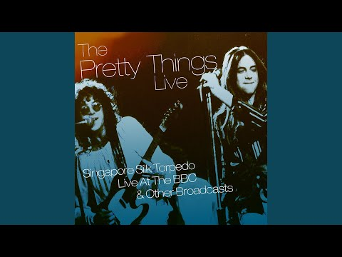Dream / Joey (Live / The Old Grey Whistle Test, BBC, 26/11/1974) Mp3