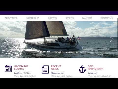 Seattle Singles Yacht Club