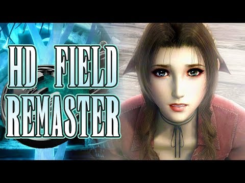 You Can Now Play Final Fantasy VII in True HD Quality