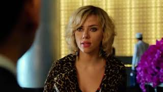 Lucy 2014 part 1 latest hollywood movie in hindi